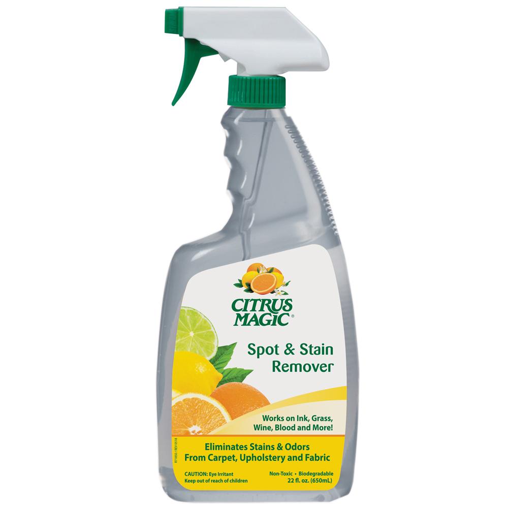 Citrus Magic Instant Spot & Stain Remover