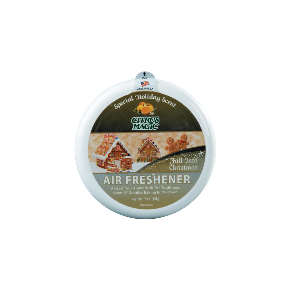 Citrus Magic Solid Air Freshener – Fall Into Christmas