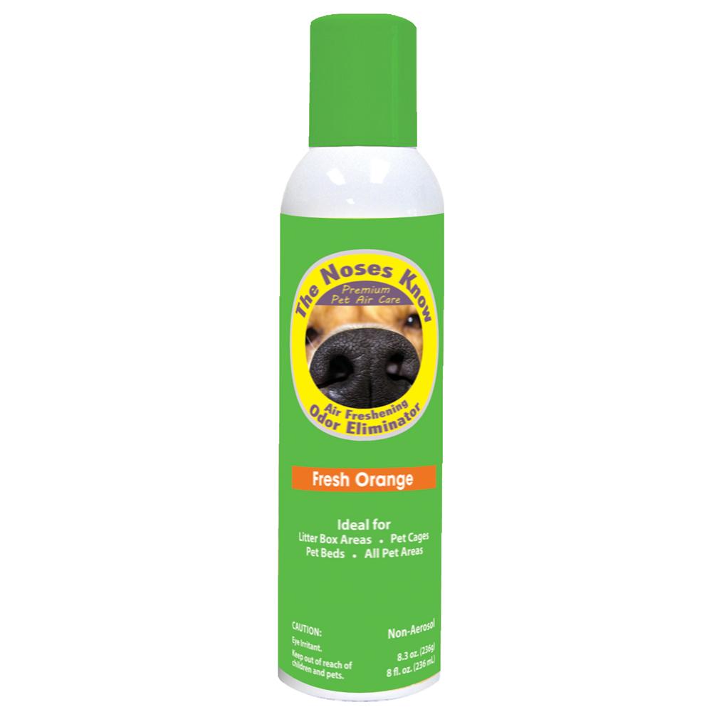 The Noses Know Spray Air Freshener – Fresh Orange