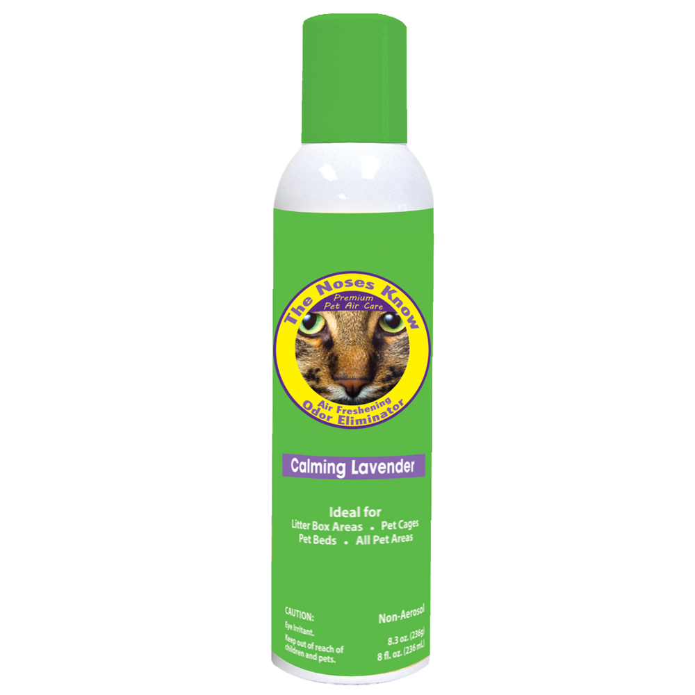 The Noses Know Spray Air Freshener – Calming Lavender