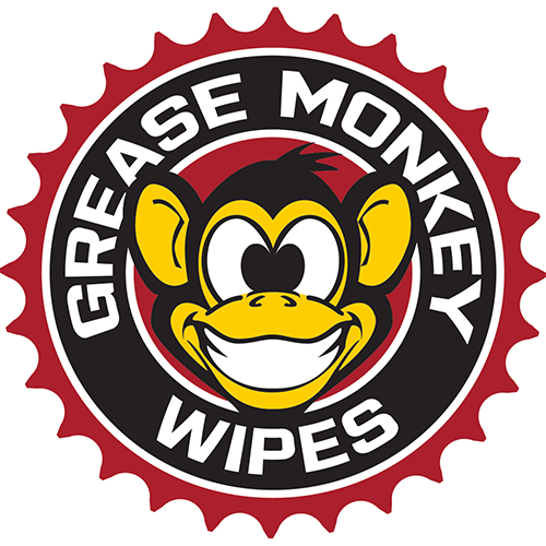 Grease Monkey Wipes